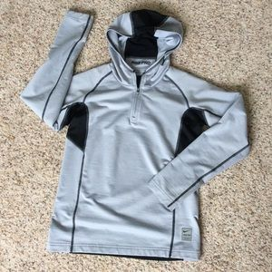 Nike Pro Youth Dri-Fit Hoodie Size M